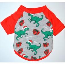 Dogi&Dog Dinozor T-Shirt (Küçük Irk)