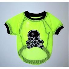 Dogi&Dog Neon Kuru Kafa T-Shirt (Küçük Irk)